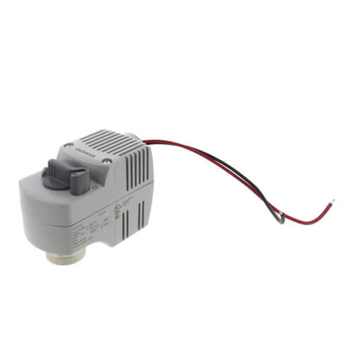 SFP Series 2-Position Normally Open Electronic Valve Actuator (24 Vac) Product Image