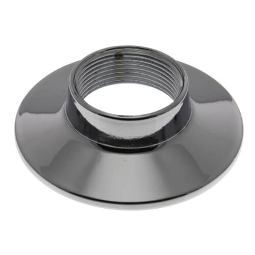 "1-1/16"" IPS Chrome-Plated Zinc Escutcheon (2-1/2"" OD) for Price Pfister Faucets Product Image"