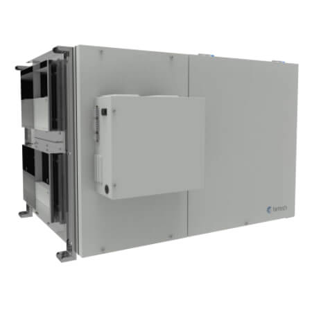 SHR 450 Commercial Heat Recovery Ventilation system Product Image