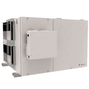 SHR Series Commercial Heat Recovery Ventilator w/ External 3 Position Switch (723 CFM) Product Image