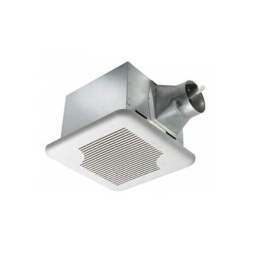 SIG80 BreezSignature G2 Series, Single Speed Bath Fan (80 CFM) Product Image