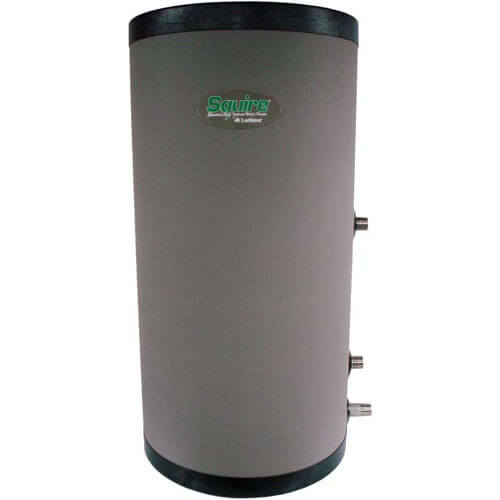 40 Gallon, Squire SIT040 Indirect Water Heater