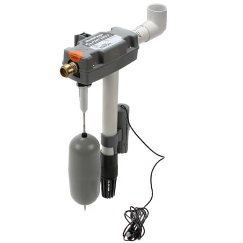 Sj10a Liberty Pumps Sj10a Sumpjet Water Powered Back Up Sump Pump System W Alarm