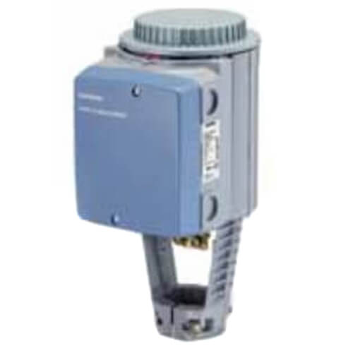 """SKC 3-Position Electronic Spring Return Valve Actuator w/ 1-1/2"""" Stroke (24 VAC) Product Image"""