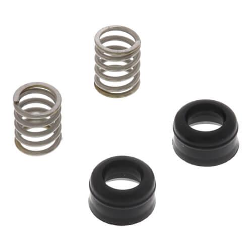 Delta/Delex Lav/Kitchen/Tub/Shower Seats & Springs Repair Kit Product Image
