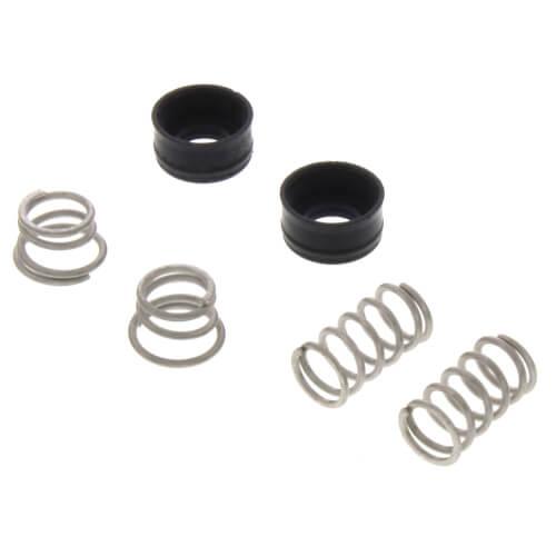 Delta Lav/Kitchen/Tub/Shower Seats & Springs Repair Kit (Combo) Product Image