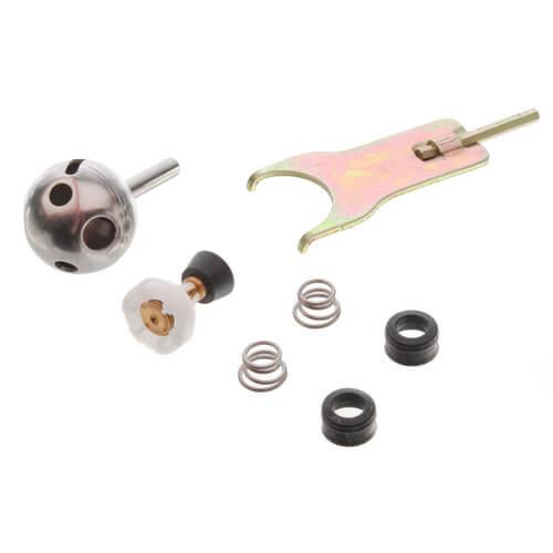 Delta Lav/Kitchen/Tub/Shower Repair Kit (w/ Spray Diverter) Product Image