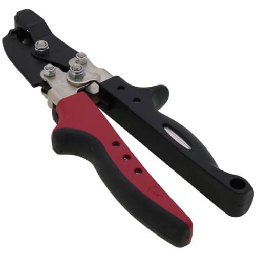 SL8R, RedLine Snap Lock Punch, Vinyl Only Product Image
