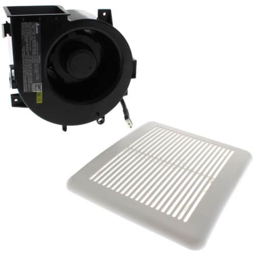 BreezSlim G1 50 CFM Motor & Grille Product Image