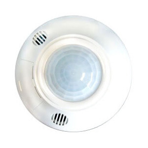 US 180 Degree 800 Square Foot Ceiling Mounted Sensor Product Image