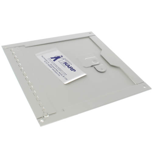 "24"" x 24"" DSB-214SM Surface Mounted Flush Access Door for All Surfaces Product Image"