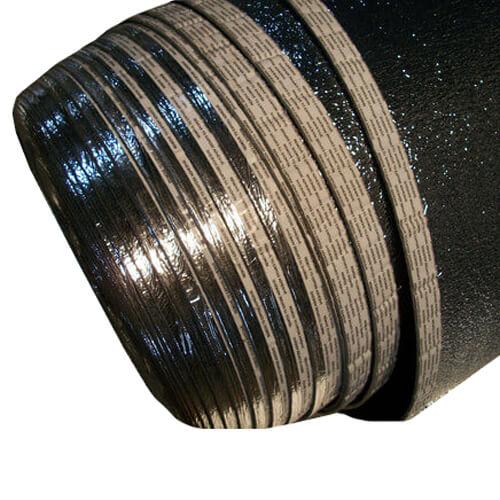 "Solex LT Reflective 1/8"" x 24"" x 250' (2 rolls) Product Image"