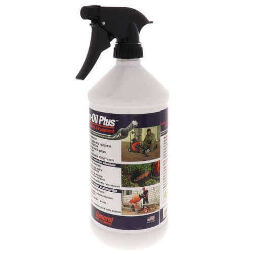 SOQ Snake Oil™ 1 Quart Rust Inhibitor  Product Image