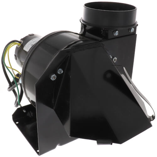 75 Gallon PV Vent Motor Assembly Product Image