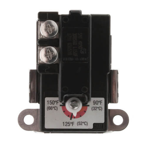 Electric Thermostat Product Image