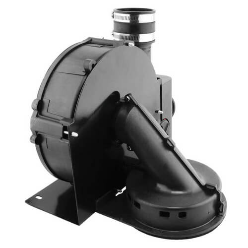 Rubber Blower Coupling - 40/50 Gallon Short Product Image
