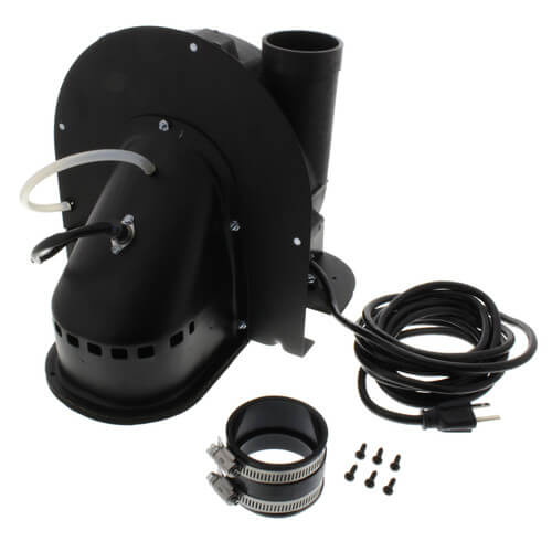 High Performance Blower Assembly Product Image