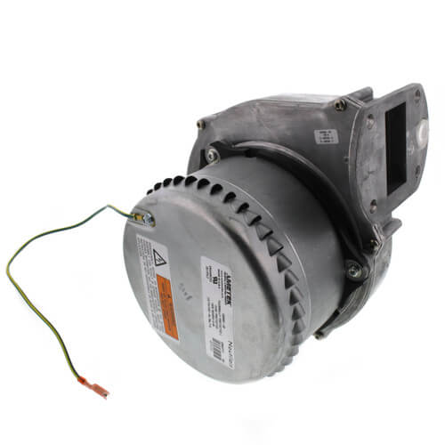 Combustion Blower w/ Gasket Product Image