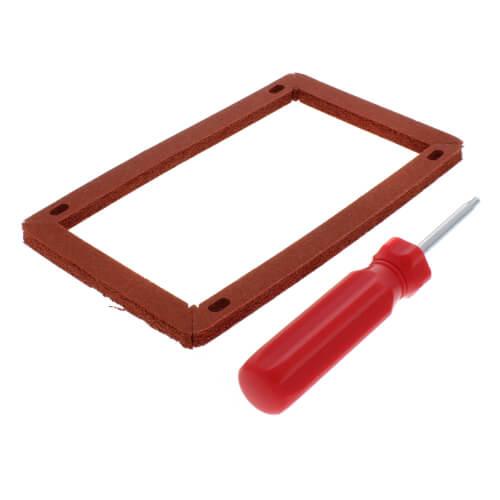 Burner Access Door - Gasket Replacement Kit Product Image