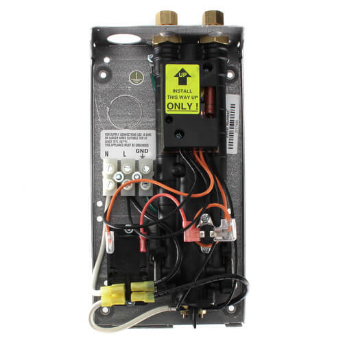 Eemax SP3512 - Single Point Electric Tankless Water Heater - SupplyHouse.comSupplyHouse.com