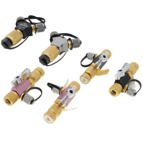 MegaFlow Vacuum Speed Kit Product Image