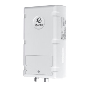 Thermostatic Electric Tankless Water Heater (9.5 kW, 240 V)  Product Image