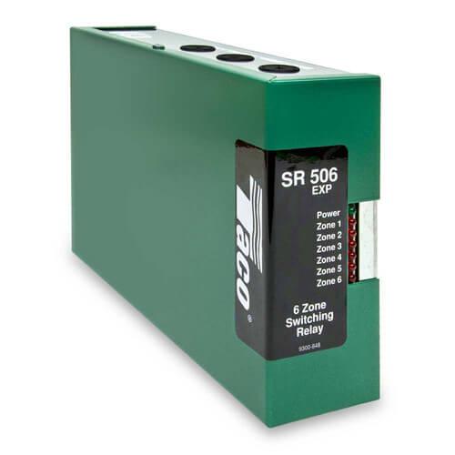 Sr506-exp-1 - Taco Sr506-exp-1