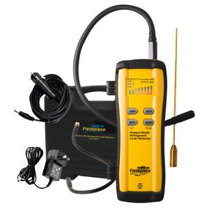 SRL8, Heated Diode Refrigerant Leak Detector Kit Product Image