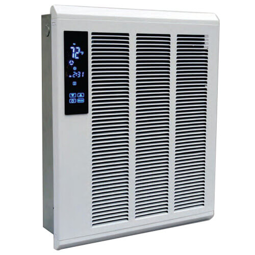 SSHO Smart Series - High Output Digital Wall Heater (4,000 Watts - 240 Volt) Product Image