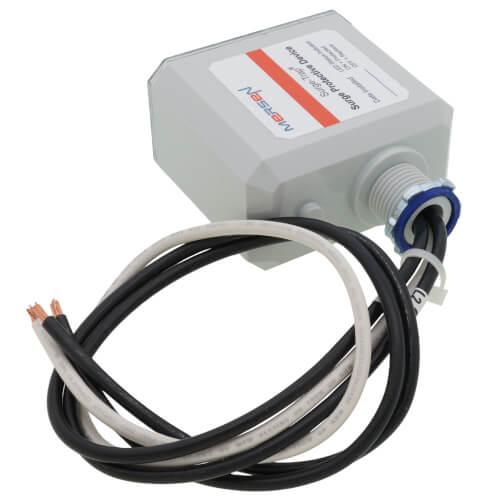 STXH Type 1 Split Phase Surge Protective Device (240/120V, 50kA) Product Image