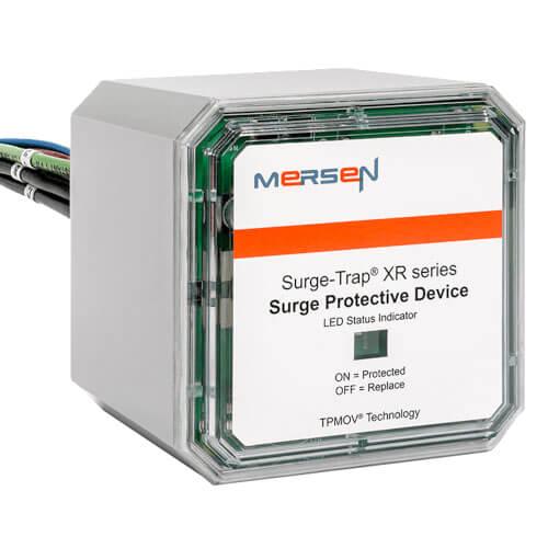 STXR Type 1 3 Phase N-G Surge Protective Device (208/120V, 50kA) Product Image