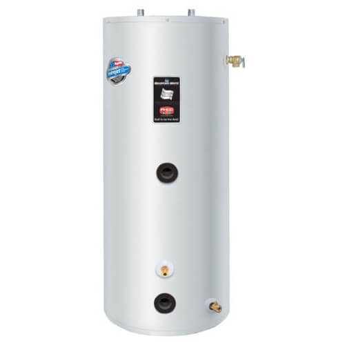 38 Gallon - Residential PowerStor Series Single Wall Indirect Water Heater Product Image