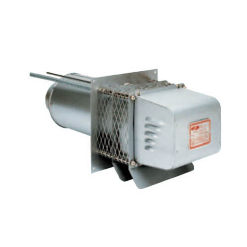 SWG-3WH Power Venter w/ CK-20FV/FG Control Kit (70,000 BTU) Product Image