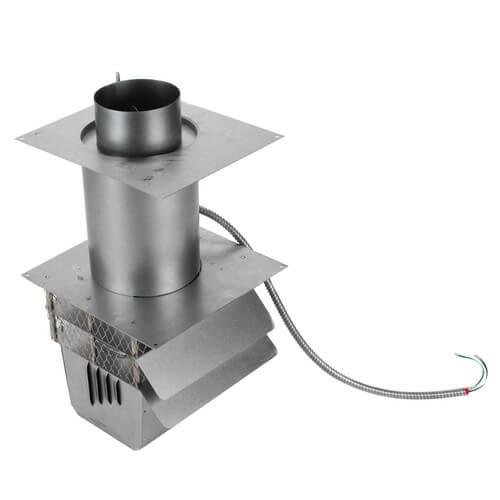 "5"" Power Venter (290,000 BTU) Product Image"