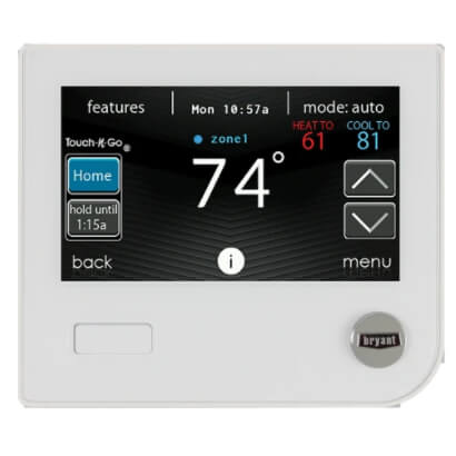 Evolution Connex System Control with Wi-Fi Capability (White) Product Image