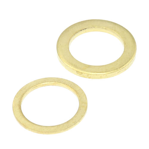 Temptrol Washer, Packing, and O-Ring Set Product Image