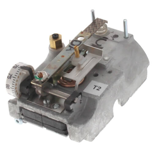 Direct Acting Pneumatic Horizontal Mount Thermostat (cover sold separately) Product Image