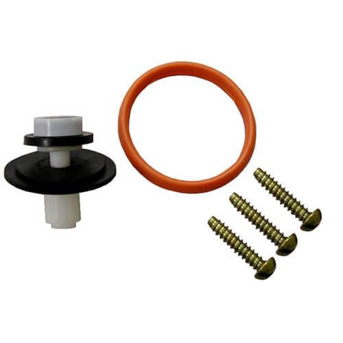 Smaller Head Kit w/ Three Screws For Coast Product Image