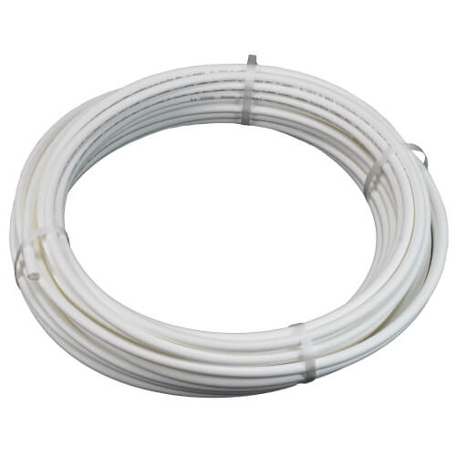 "3/8"" White PEX Tubing (100 ft Coil) Product Image"