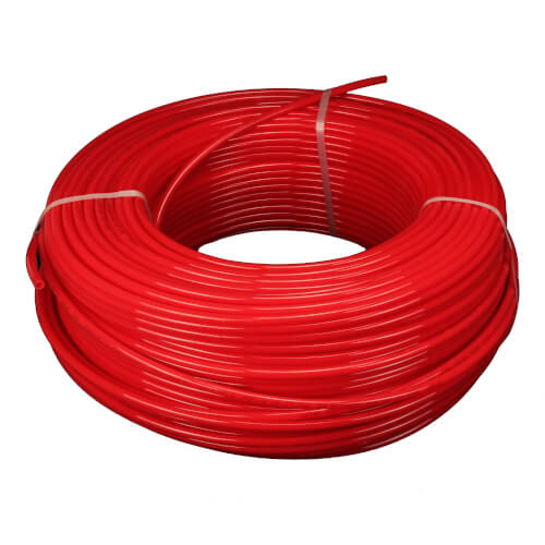 "3/8"" Oxygen Barrier PEX Tubing (1,000 ft Coil) Product Image"