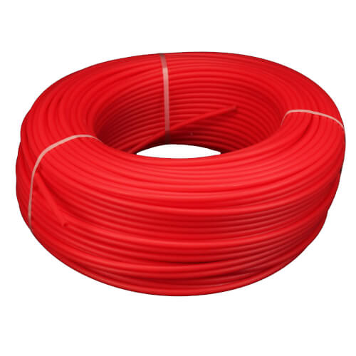 "3/8"" Red PEX Tubing (1000 ft Coil) Product Image"