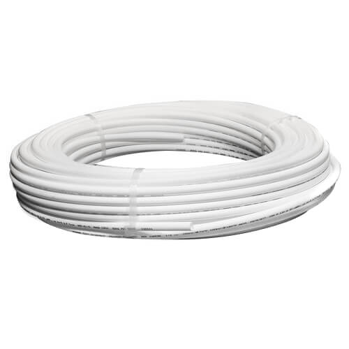 """3/8"""" White PEX Tubing (300 ft Coil) Product Image"""