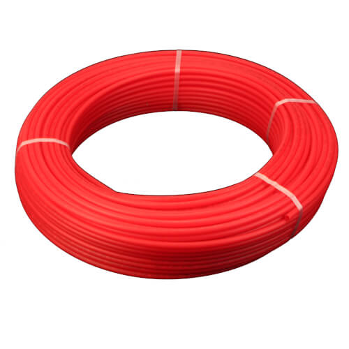 "3/8"" Red PEX Tubing (500 ft Coil) Product Image"