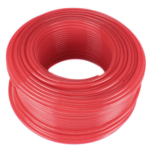 """1/2"""" Oxygen Barrier PEX Tubing (1,000 ft Coil) Product Image"""
