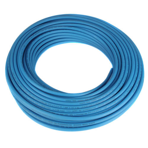 "1/2"" Blue PEX Tubing (300 ft Coil) Product Image"