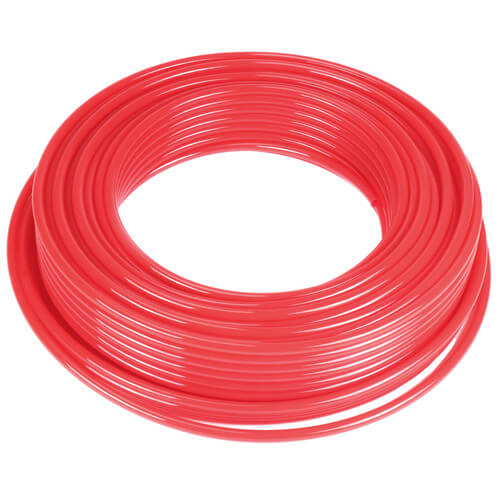 "1/2"" Oxygen Barrier PEX Tubing (300 ft Coil) Product Image"