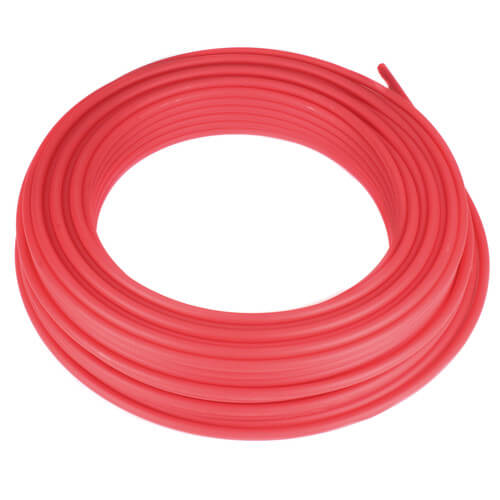 "1/2"" Red PEX Tubing (300 ft Coil) Product Image"