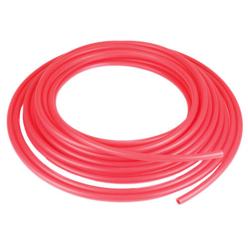 "3/4"" Red PEX Tubing (100 ft Coil) Product Image"