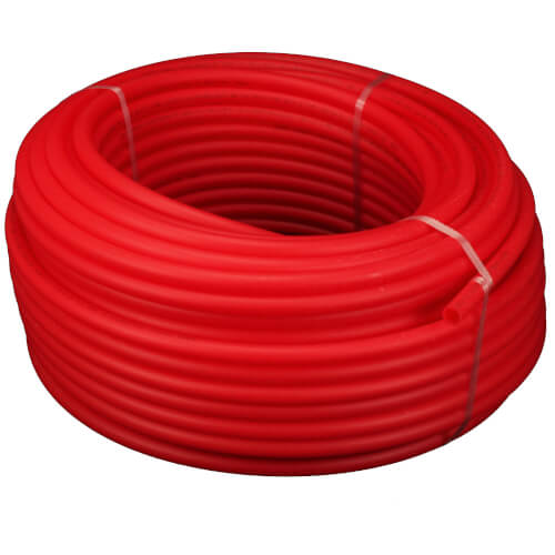 "3/4"" Red PEX Tubing (300 ft Coil) Product Image"