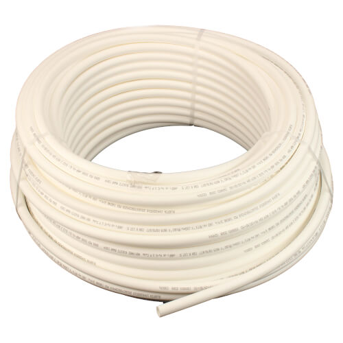 "3/4"" White PEX Tubing (300 ft Coil) Product Image"